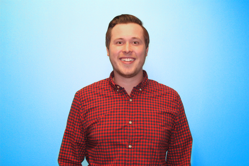 Employee Spotlight, Evan Day, Professional Services Manager