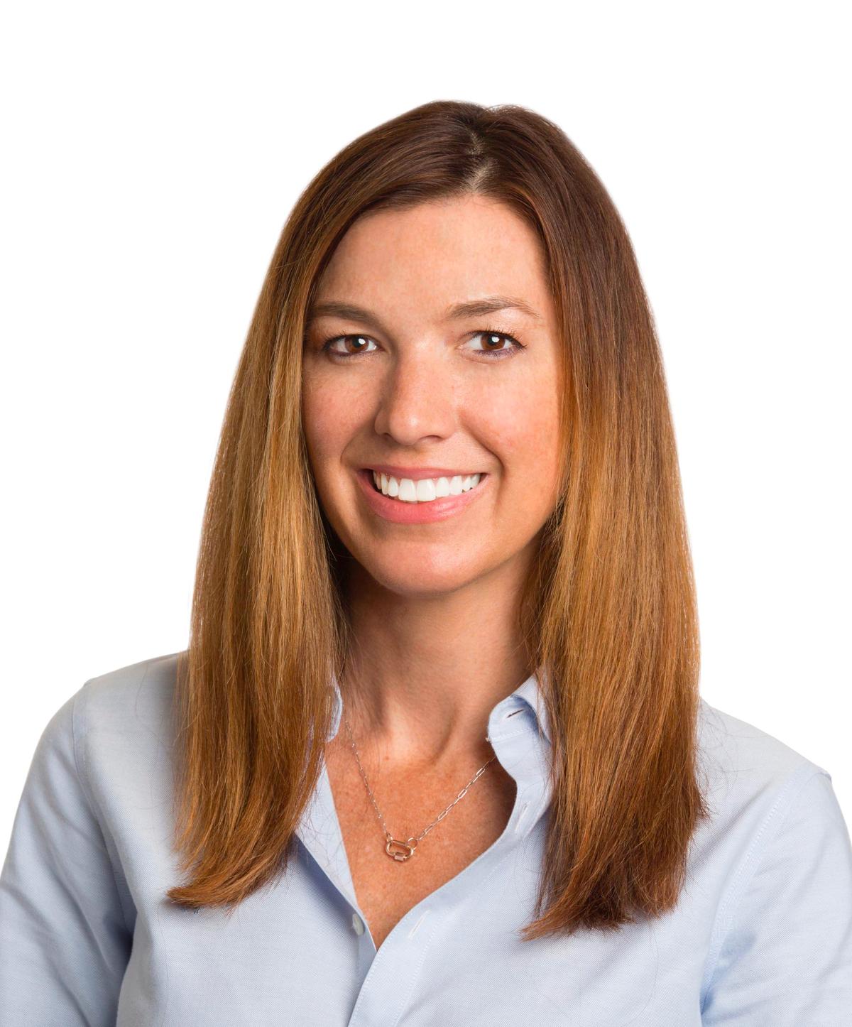 Ashley Norris, Ph.D.