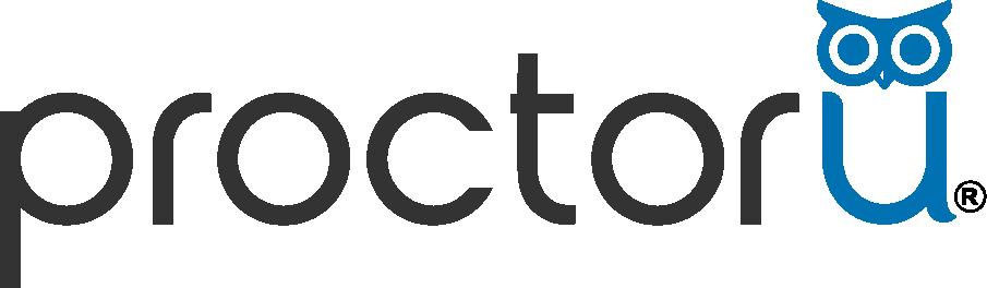 ProctorU Logo