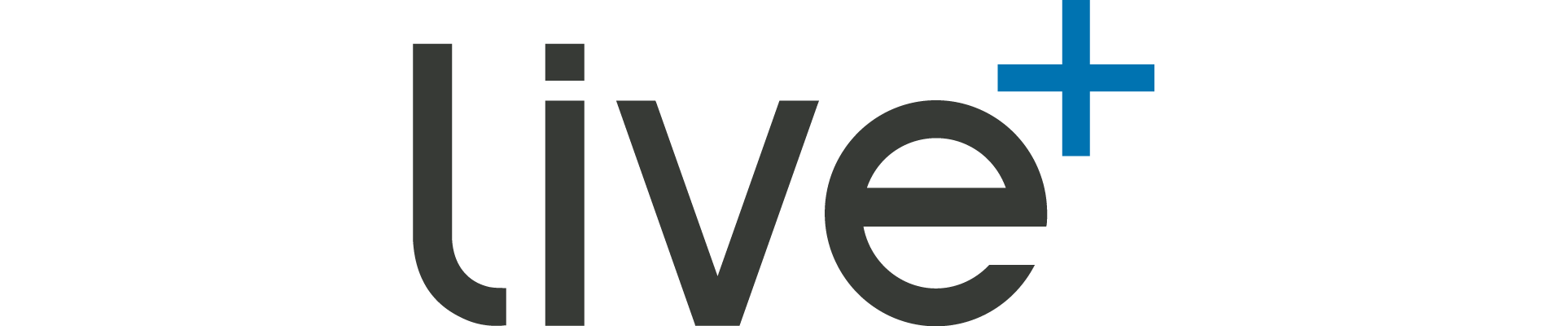 Live Plus Logo