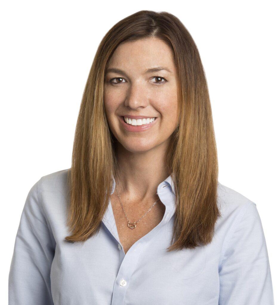 Ashley Norris headshot