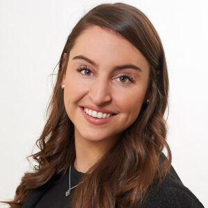 Danielle Geddes headshot
